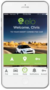 Profit Center - Consumer App - Elo Connected Car
